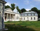 Pałac Brühla na Młocinach