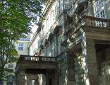 Pałac Brzozowskich w Warszawie