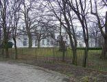 Pałac Goldstandów w Zaborowie