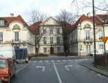 Pałac Młodziejowskich w Warszawie