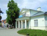 Pałac Potulickich, Pruszków
