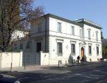 Pałacyk Wilhelma Ellisa Raua