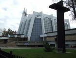 Sanktuarium św. Andrzeja Boboli w Warszawie