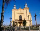 Kościół Narodzenia NMP w Hołubli