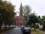 Kościół parafialny p.w. św. Trójcy w Kołbieli