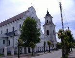 Kościół pw. Najświętszej Marii Panny w Drohiczynie
