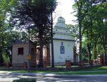Kościół pw. św. Jana i św. Andrzeja w Cegłowie