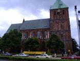 Katedra w Koszalinie
