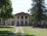 Pałac w Osmolicach