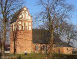 Kościół pw. Przemienienia Pańskiego we Wrzosowie