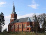 Kościół pw. św. Jana Chrzciciela w Ludomach