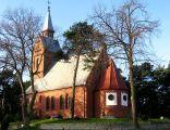 Kościół pw. św. Piotra i św. Pawła w Mrzeżynie