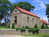 Kościół pw. Wniebowzięcia Najświętszej Maryi Panny w Nowym Worowie
