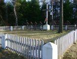 Cmentarz wojenny nr 359 - Jaworzna