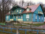Muzeum Nikifora w Krynicy-Zdroju