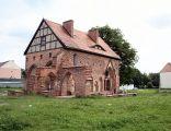 Kołbacz - dom opata