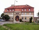 Pałac siedziba Instytutu Zootechniki-PIB ZD Kołbacz