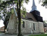 Kościół parafialny pw. Matki Boskiej Bolesnej w Mierzynie