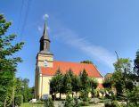 Kościół Wniębowzięcia NMP w Węgorzynie