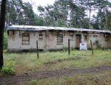 Pozostałości willi Guderiana w Bornem Sulinowie