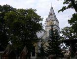 Kościół Przemienienia Pańskiego w Babiaku