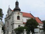 Kościół pw. Wniebowzięcia NMP w Kłodawie