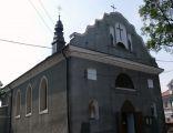 Kościół św.Mikołaja w Dąbiu