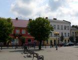 Stary Rynek w Kole - wschodnia część