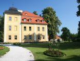 Hotel Pałac Łomnica w Łomnicy