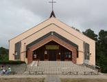 Kościół Najświętszej Maryi Panny Matki Kościoła