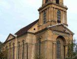 Dzierżoniów - Kościół Maryi Matki Kościoła