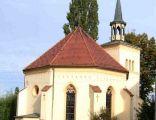 Dzierżoniów - Kościół Świętej Trójcy