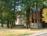 Karnice - kościół i kaplica