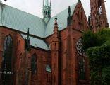 Kościół Wniebowzięcia Najświętszej Maryi Panny w Bielawie