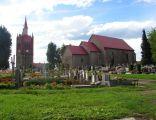 Kościół cmentarny Matki Boskiej Częstochowskiej w Łagiewnikach