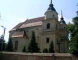 Kościół we Włoszakowicach