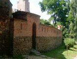 Mury obronne we Wschowie