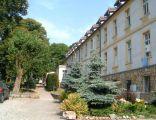 Pałac w Trzęsaczu