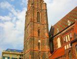 Bazylika św. Elżbiety Węgierskiej we Wrocławiu