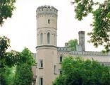 Pałac Rzewuskich