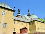 Klasztor Bernardynów w Alwerni