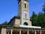 Kościół Matki Bożej Królowej Polski w Szczyrku