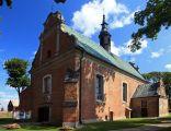 Kościół Matki Bożej Różańcowej i św. Stanisława Biskupa w Drobinie
