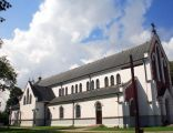 Kościół parafialny pod wezwaniem Wniebowzięcia NMP w Maciejowicach