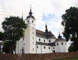 Kościół w Goniądzu