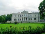 Pałac Lubomirskich w Białymstoku