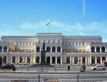 Pałac Ministra Skarbu w Warszawie