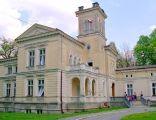 Pałac Moszyńskich