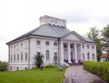 Pałac w Bejscach