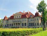 Pałac w Białej Oleckiej